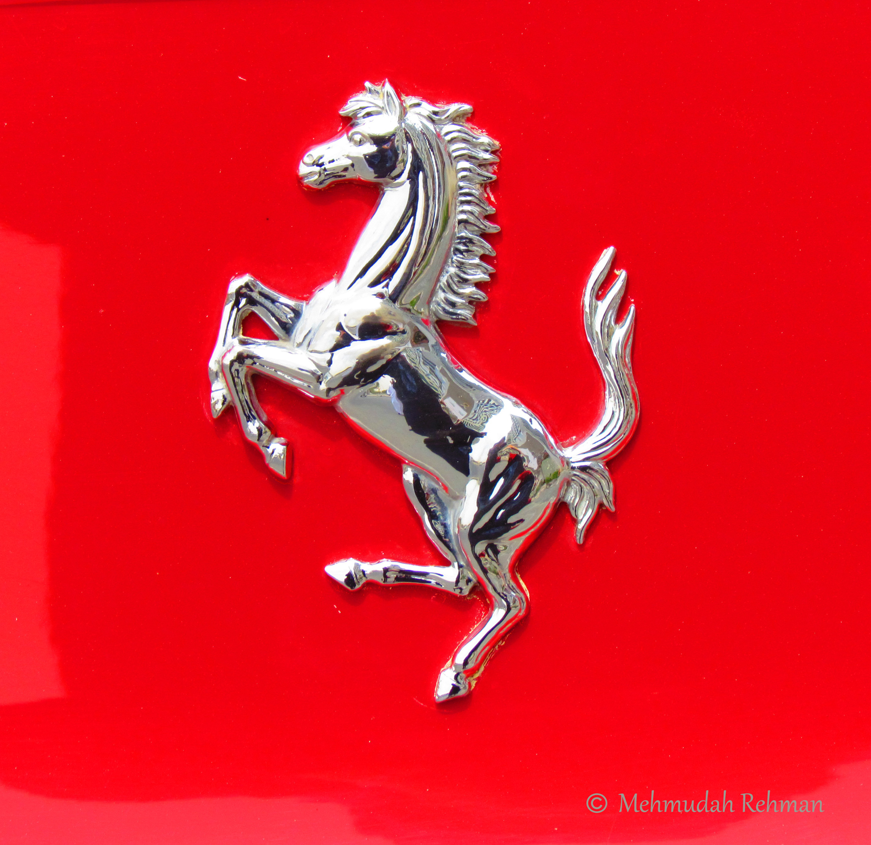 Ferrari Horse Logo Wallpapers Ferrari Horse Logo